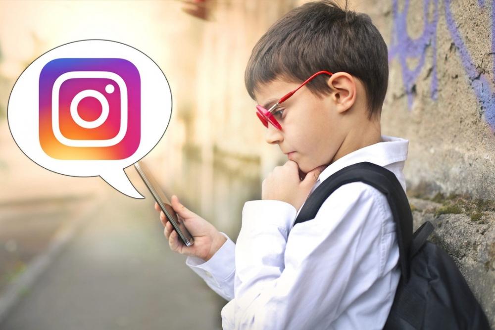 Instagram Kids là dự án mới nhất thể hiện tham vọng phát triển số lượng người dùng nhờ vào việc mở rộng độ tuổi đang bị giới hạn hiện nay đối với mạng xã hội