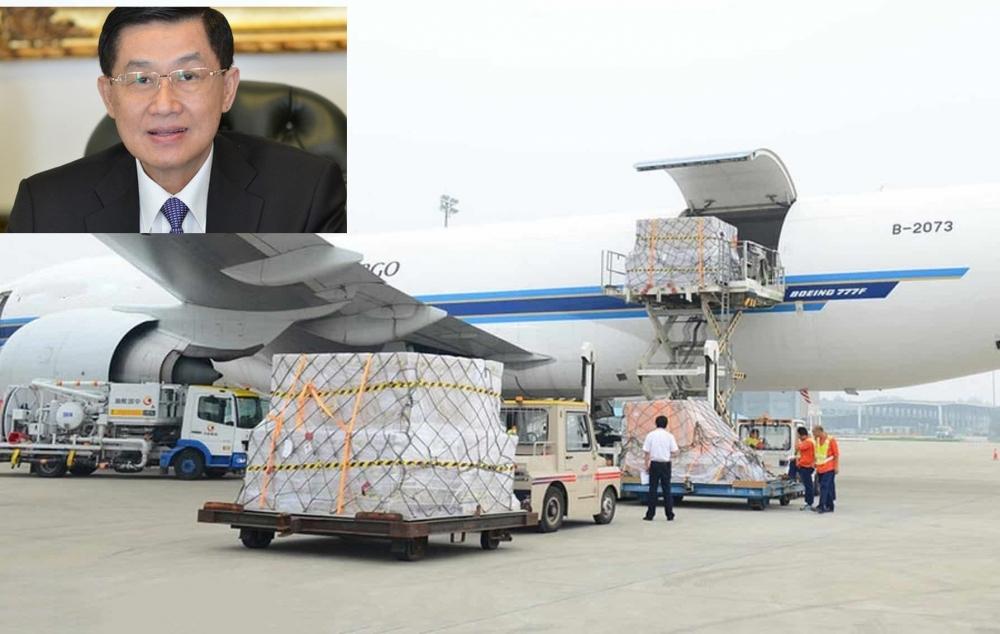IPP Air Cargo sẽ chỉ tập trung vào khoảng trống logistic bằng đường hàng không