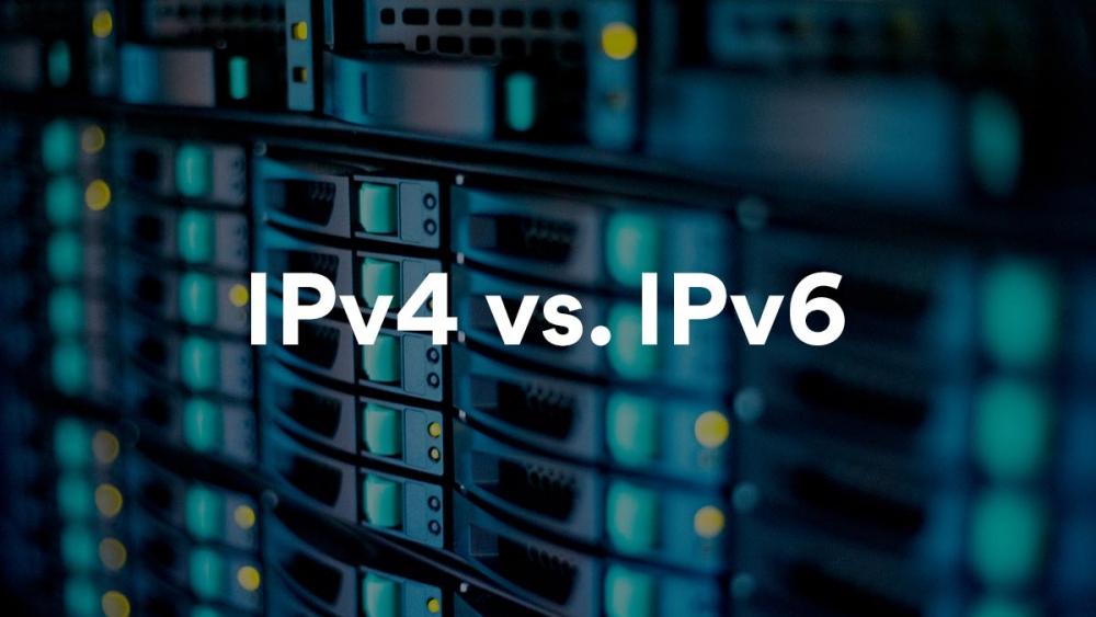 Với công nghệ mới được tích hợp trong IPv6 sẽ khắc phục được những hạn chế về kho tài nguyên của IPv4