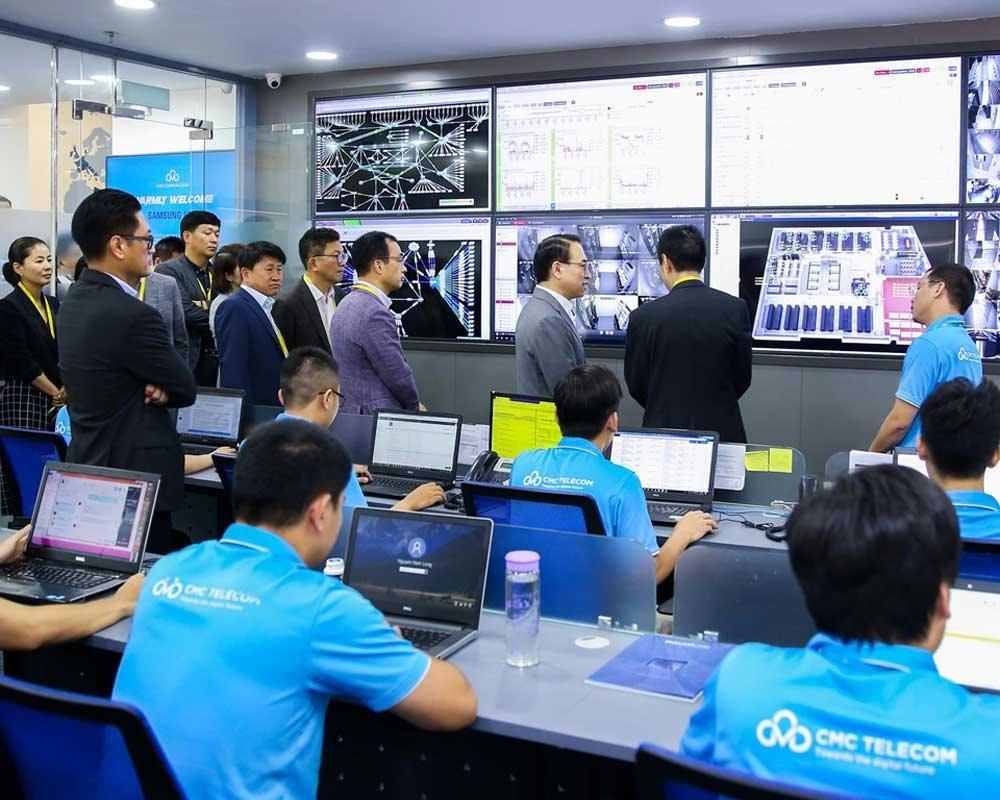 Đặc biệt là khả năng bảo mật cao của IPv6 sẽ góp phần đẩy mạnh quá trình chuyển đổi số ở Việt Nam