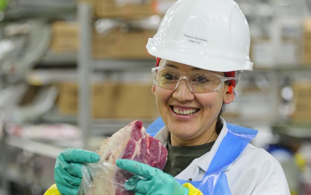 """JBS USA vẫn hoạt động bình thường dù hãng cung cấp thịt hàng đầu nước Mỹ này chưa thanh toán """"tiền chuộc"""""""