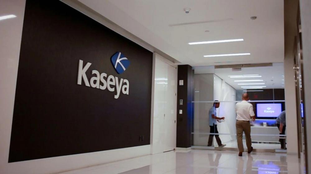 Kaseya là nền tảng cung ứng dịch vụ cho các doanh nghiệp gia công phầm mềm CNTT trên khắp thế giới