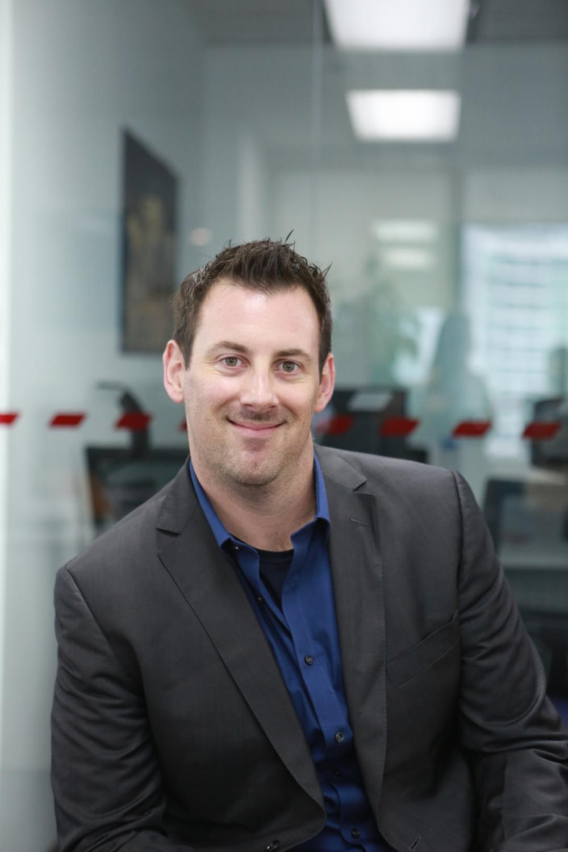 Giám đốc bộ phận các Giải pháp bảo mật của Keysight Technologies Phil Trainor