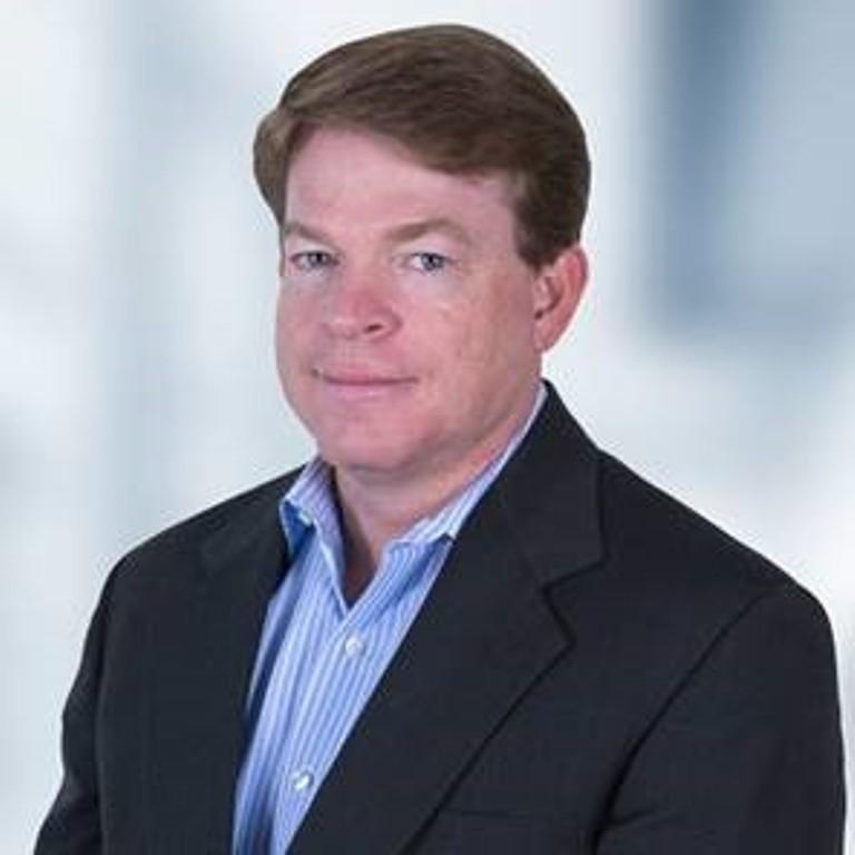 Phó Chủ tịch Bộ phận Giải pháp an ninh bảo mật của Keysight Scott Register