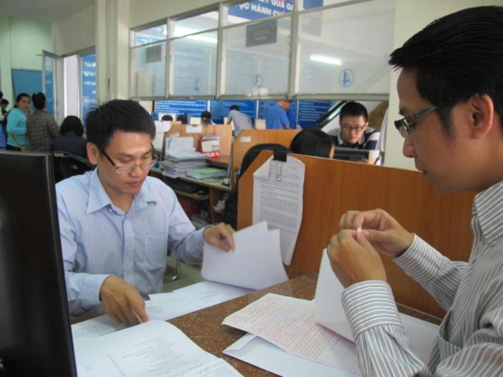 Yếu cố tự nguyện của các nhà kinh doanh là nhân tố quan trọng trong thành công của cơ quan quản lý