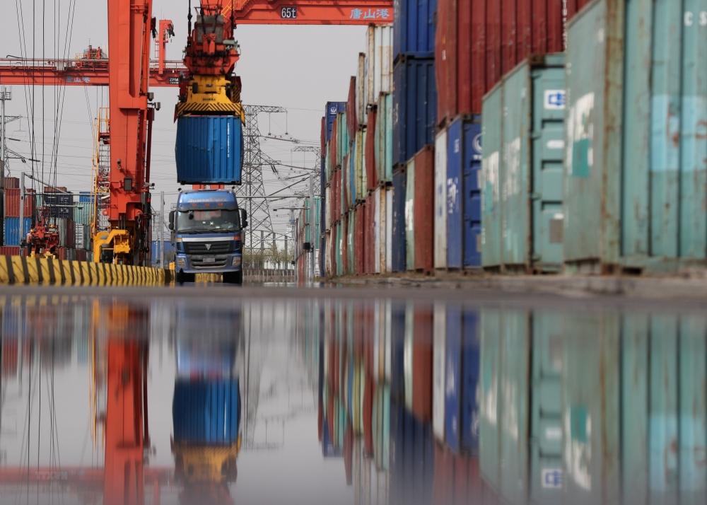 Kinh tế châu Á đang được xem là điểm sáng trong bức tranh kinh tế toàn cầu ảm đạm vì đại dịch
