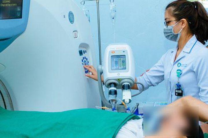 Kỹ thuật diệt đám dối tạng là kỹ thuật mới được áp dụng tại Việt Nam