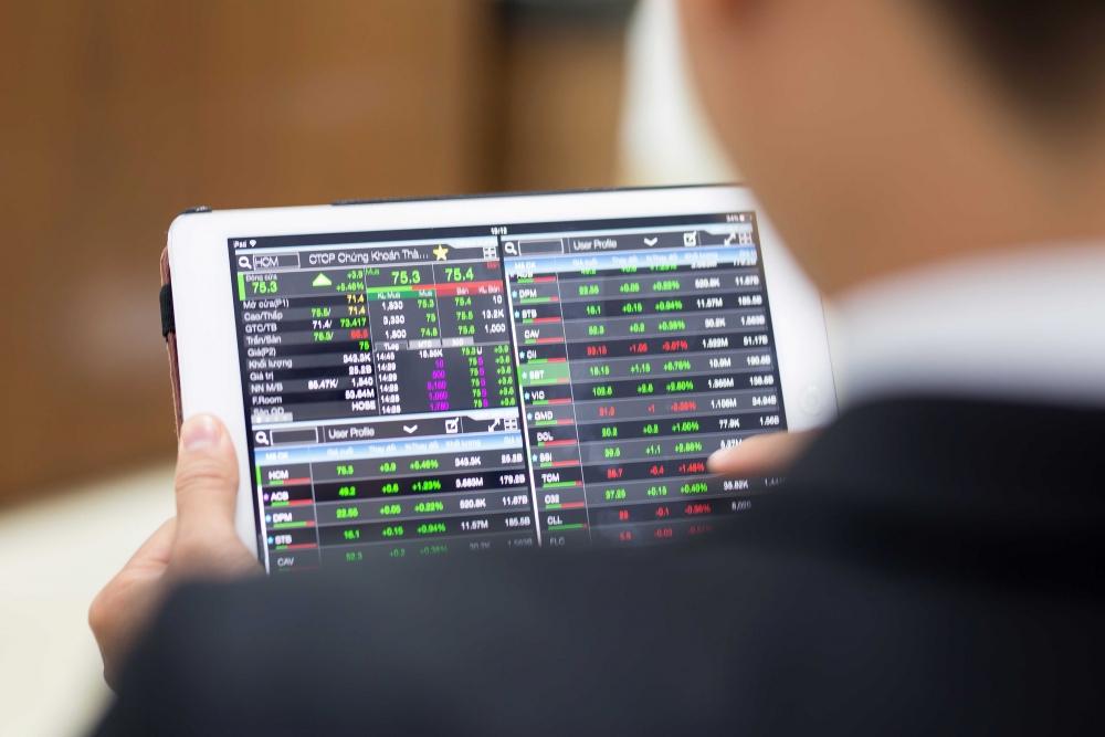 Tăng trưởng của chứng khoán khiến đây sẽ là kênh đầu tư quan trọng của dòng tiền