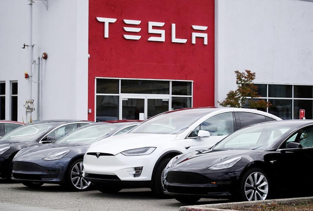Lỗi phuộc nhún là nguyên nhân khiến Tesla bị giới chức Trung Quốc yêu cầu thu hồi hai mẫu Model S và X để tránh nguy cơ gây tai nạn