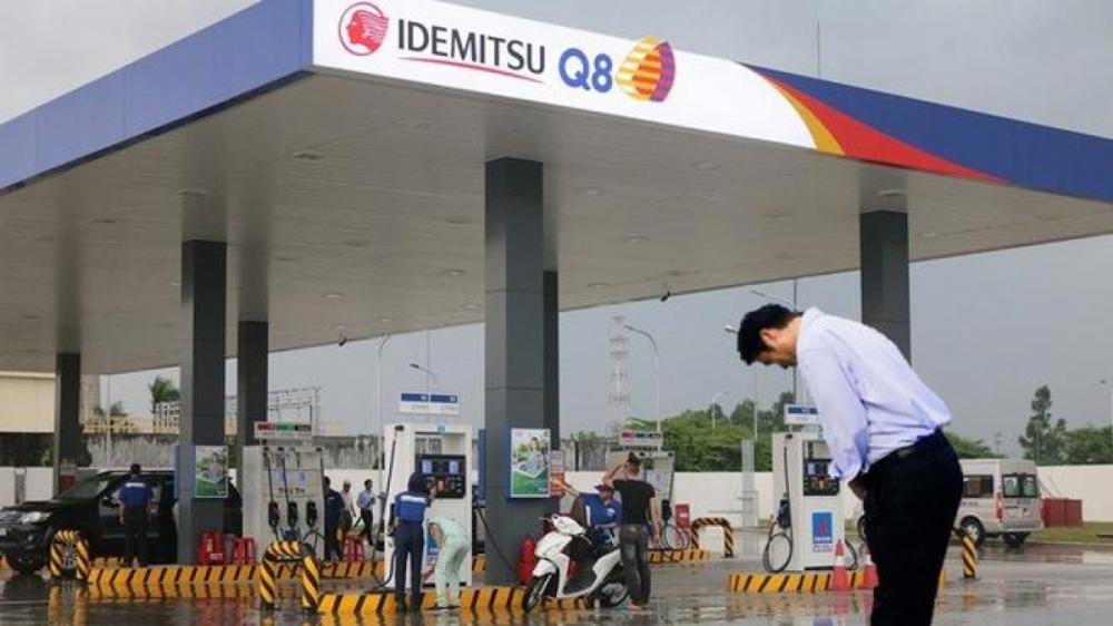 Một mô hình kinh doanh xăng dầu của nhà đầu tư nước ngoài tại Việt Nam