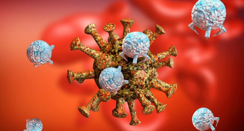 Mô tả cơ chế vận hành của Molnupiravir trong điều trị virus SARS-CoV-2 tương tự với các sinh phẩm y tế trong điều trị bệnh cúm thông thường