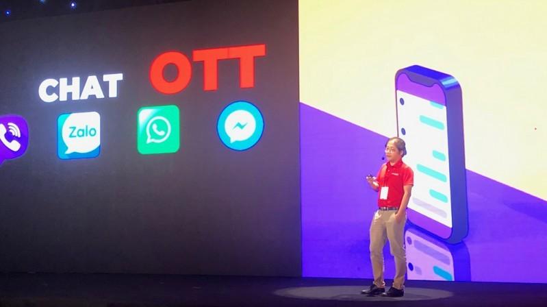Mobicast là start-up trong lĩnh vực viễn thông với nền tảng mạng thế hệ mới Reddi