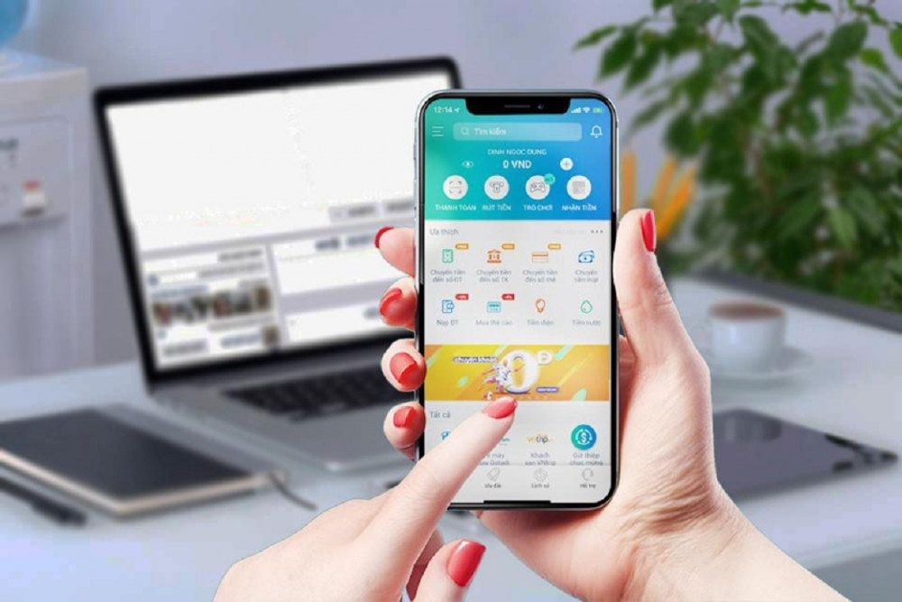 Thị trường tiềm năng Mobile Money đang chờ các nhà mạng viễn thông khai thác