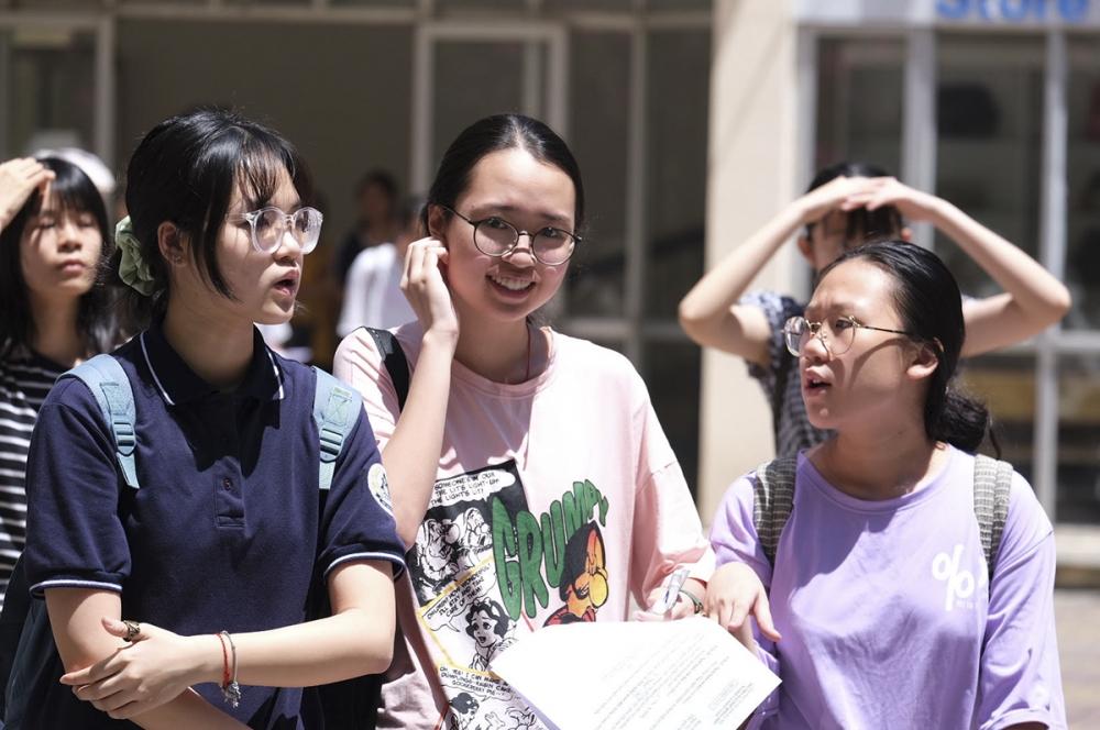 Lịch sử sẽ là môn thi thứ tư tại kỳ thi tuyển sinh lớp 10 THPT tại Hà Nội