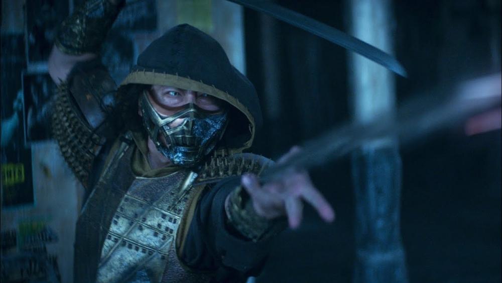 """""""Mortal Kombat"""" - Sản phẩm tiêu biểu cho làn sóng phim hoá các trò chơi điện tử thu hút giới trẻ hiện nay"""