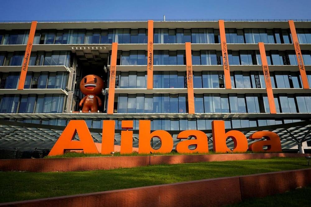 Mức phạt giới chức Trung Quốc áp dụng tương đương với 4% doanh thu của Alibaba trong năm 2019