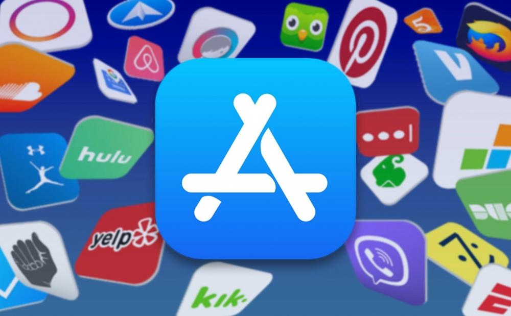 Chính sách đối với phí dịch vụ mới chỉ được Apple áp dụng cho các nhà phát triển phần mềm có doanh số hàng năm dưới 1 triệu USD