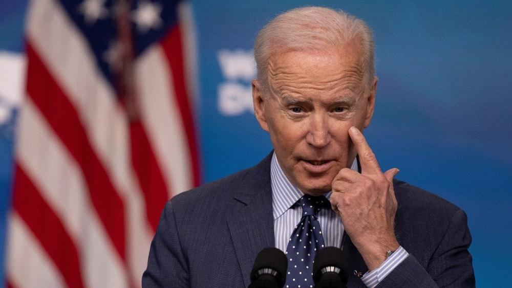 Tổng thống Biden cho rằng cần mạnh tay đối với cac cơ sở mã độc cũng như các tác nhân có liên quan
