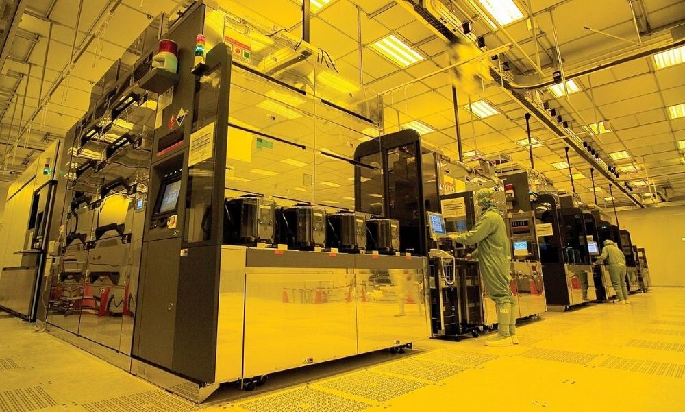Ngành sản xuất chip bán dẫn Mỹ tìm kiếm sự ủng hộ từ giới chức Washington trong công cuộc tìm lối thoát cho ngành hàng này