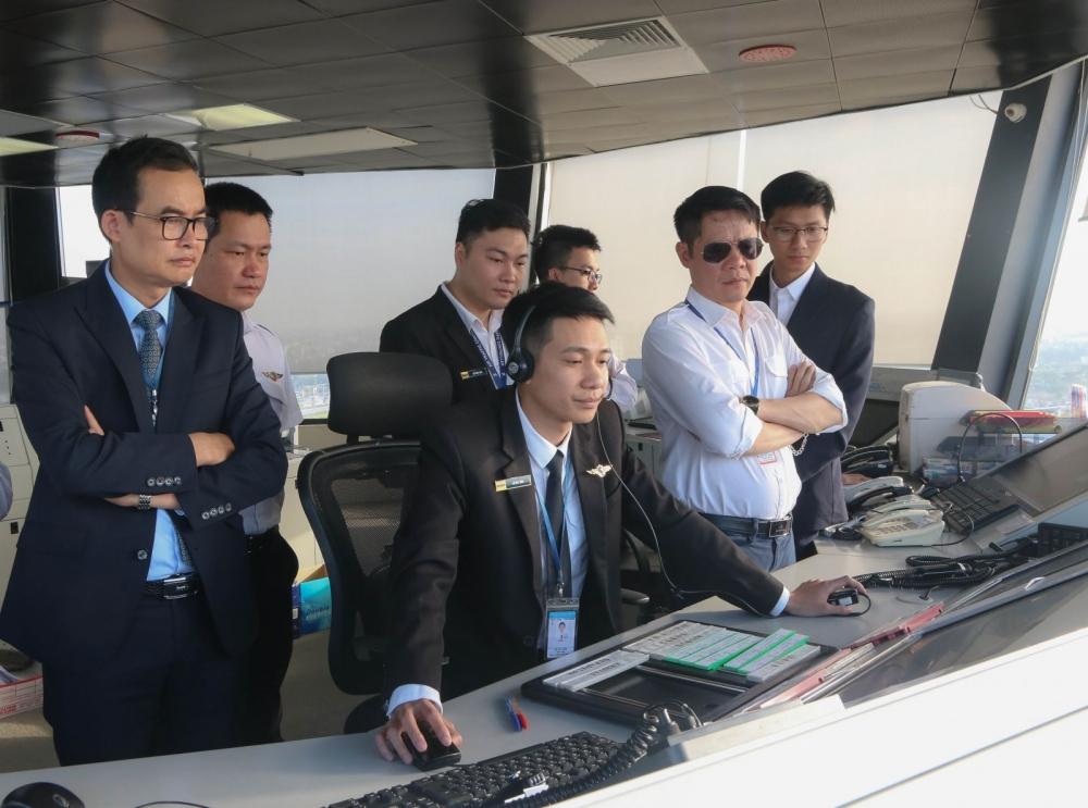 Kể từ ngày 1/6 Cục Hàng không Việt Nam sẽ chỉ tiếp nhận văn bản đã ký số
