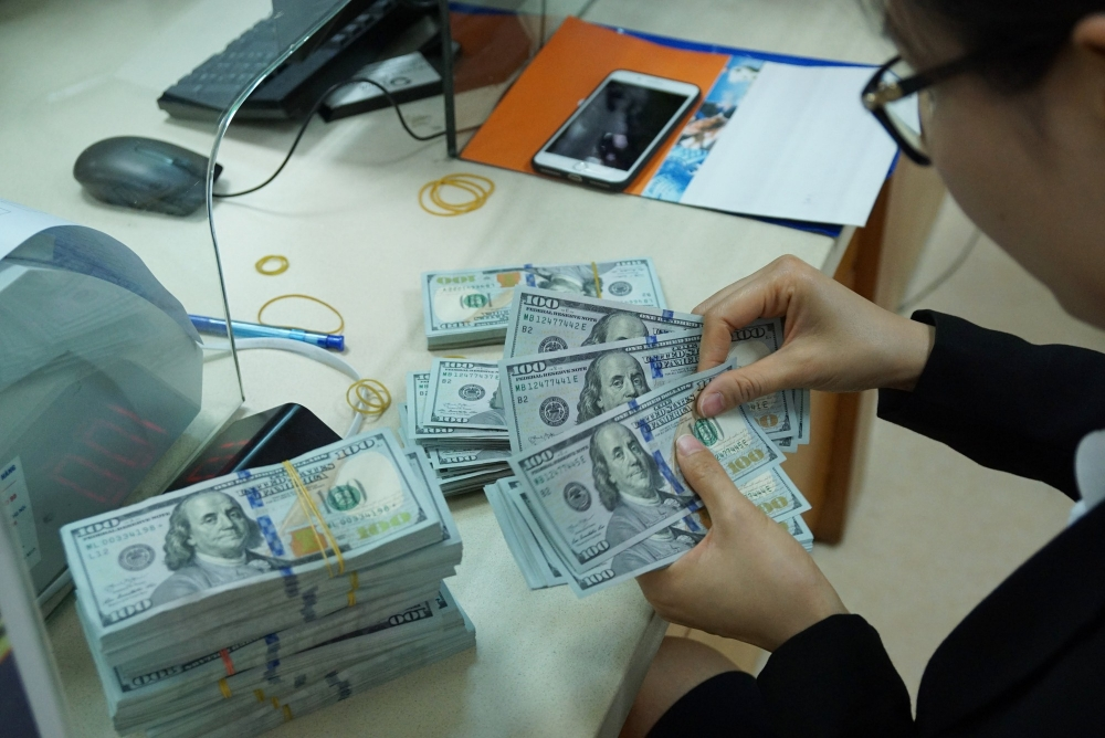 Ổn định tài chính là phần quan trọng cho kinh tế