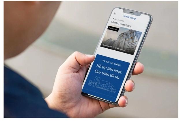 OneHousing - Nền tảng kết nối khách hàng quan trọng được Vìgroup phát triển cho mảng kinh doanh bất động sản