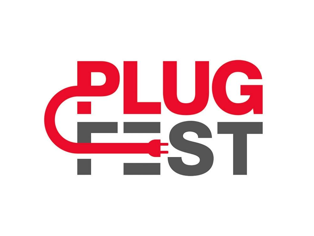 Hình ảnh biểu trưng của sự kiện Plugfest