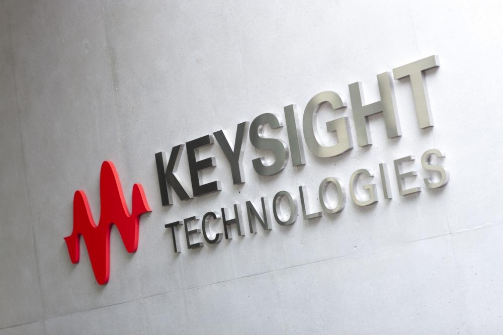 Keysight Technologies là đối tác quan trọng của sự kiện
