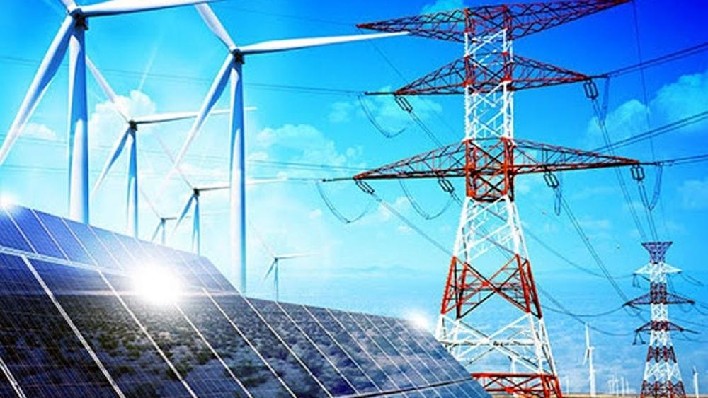 Quy hoạch điện VIII cũng đã dự báo về nhu cầu năng lượng cao hơn so với các kịch bản kinh tế