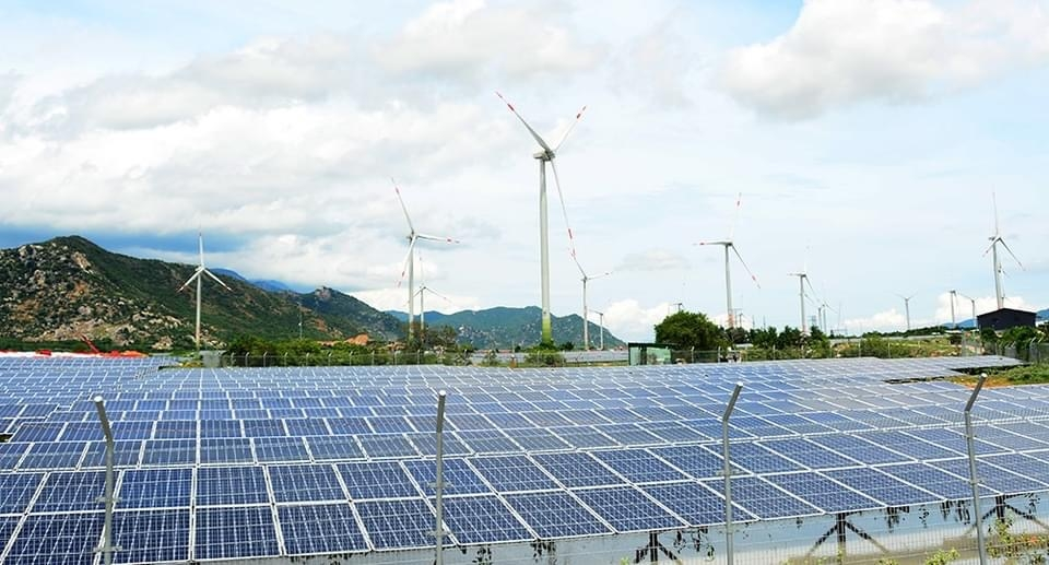 Sau thời gian tăng trưởng nóng thị trường năng lượng tái tạo đang phát sinh nhiều tồn tại