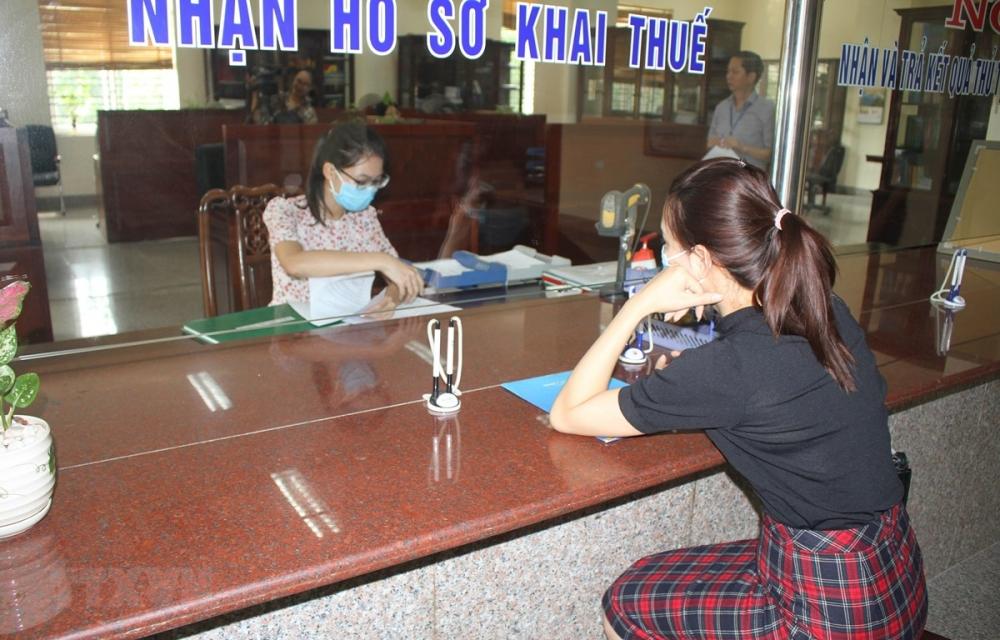 Chính sách mới của Cục Thuế Hà Nội nhằm hỗ trợ người dân, doanh nghiệp trong thời gian thực hiện giãn cách theo Chỉ thị 16