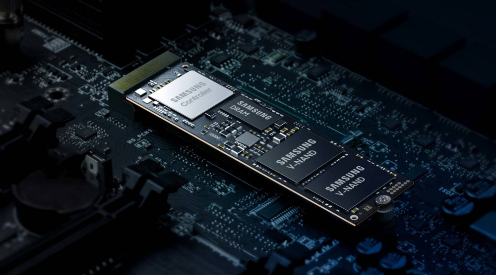 Samsung đang bỏ xa các đối thủ trên thị trường nhờ vào R&D chip nhớ xếp lớp thay vì trên một mặt phẳng hiện nay