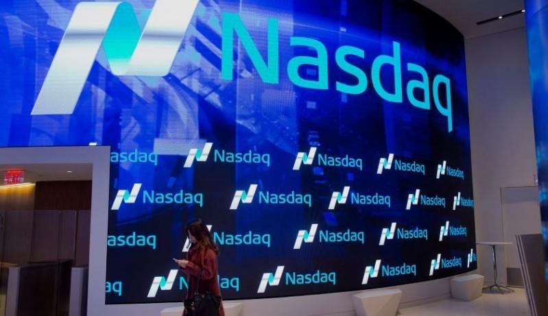 """Bản tin cổ phiếu công nghệ 29/9, sau chu kỳ tăng giá dài vừa qua NASDAQ đã bị """"hụt hơi"""" trước tác động của chỉ số trái phiếu Mỹ tăng trưởng nhờ vào những kết quả của chính sách mà FED đang áp dụng"""