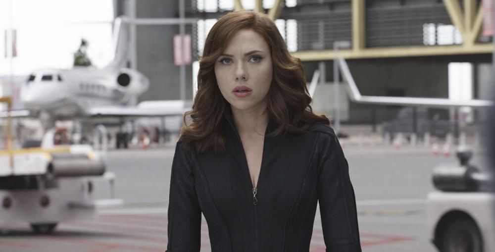 """Ngôi sao Scarlett Johansson đảm nhận vai chính trong """"bom tấn"""" Black Widow do Disney sản xuất"""