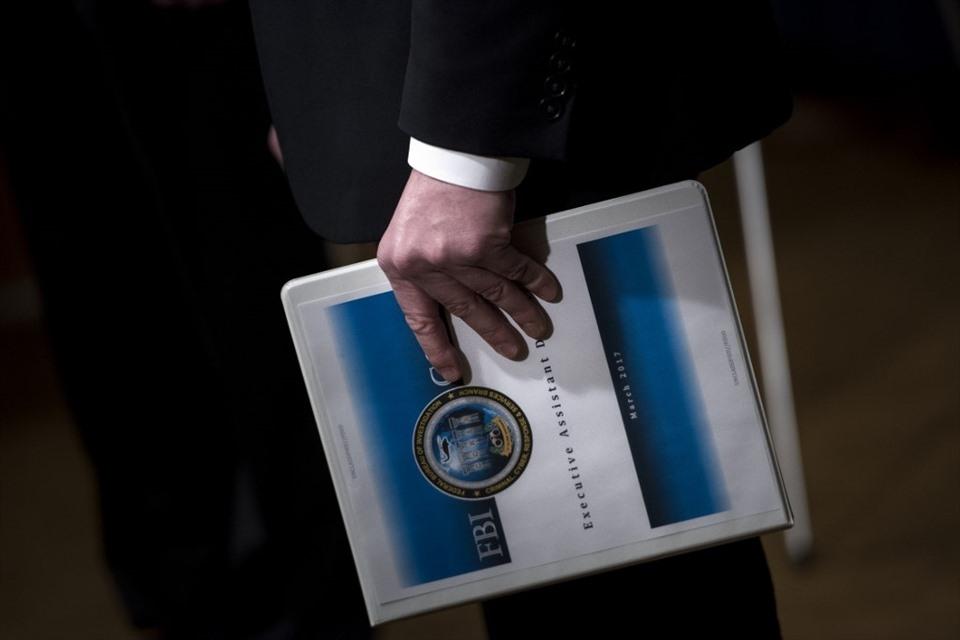 Tấn công mạng ở Mỹ được xem là vấn đền ưu tiên của Hội đồng An ninh quốc gia Mỹ