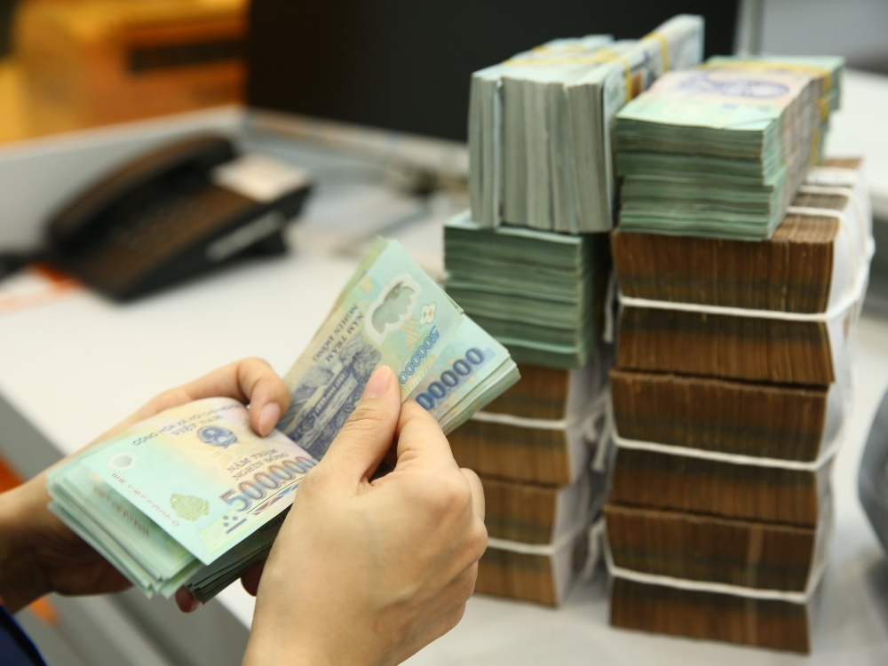Tra soát thường xuyên các khoản nợ giúp các tổ chức tài chính chủ động trong khoanh vùng nợ kịp thời