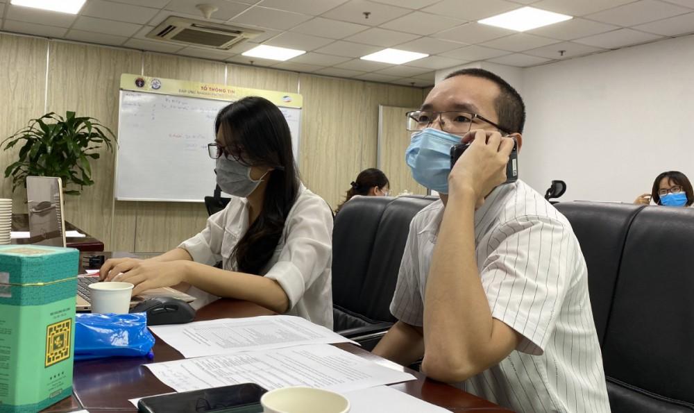 """Mang lưới """"Thầy thuốc đồng hành"""" cùng chung tay với nhà nước chống dịch COVID-19"""
