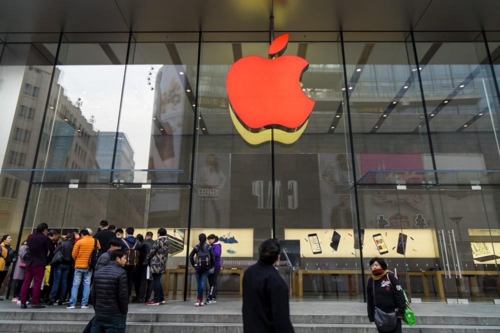 Sức hút của iPhone 12 đối với người dùng Trung Quốc vẫn là rất lớn khi đạt mức tăng trưởng 57% so với cùng kỳ năm ngoái