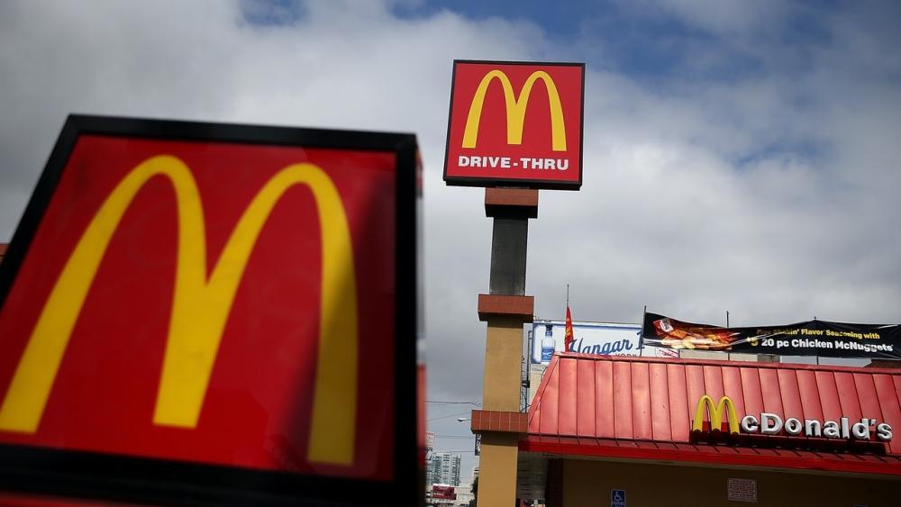 McDonald bị đánh cắp các thông tin nội bộ tại Mỹ, Hàn Quốc và Đài Loan