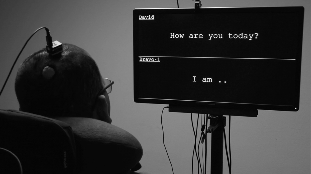 Thử nghiệm này đã có thể giải mã chính xác tới 75% nội dung mà đối tượng thí nghiệm muốn truyền tải