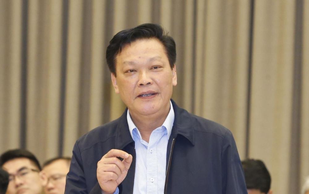 Thứ trưởng Nguyễn Duy Thăng: Bộ Nội vụ chưa đề nghị lên Chính phủ xem xét sáp nhập bất kỳ đơn vị hành chính cấp tỉnh nào