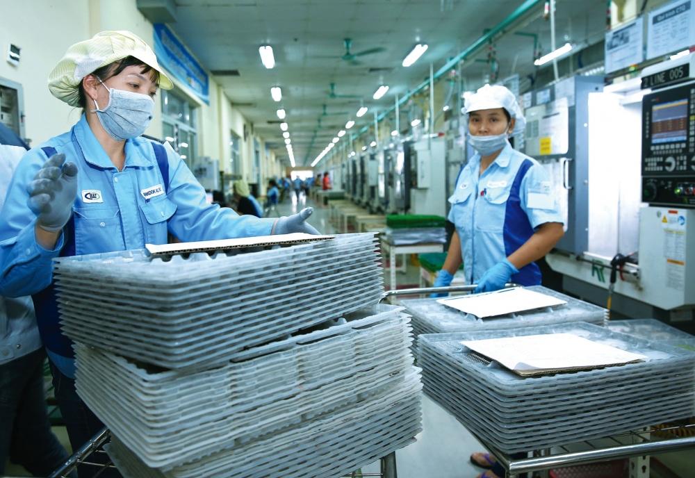 Từng bước tháo gỡ các vướng mắc để hỗ trợ doanh nghiệp phục hồi sản xuất cũng như kinh tế