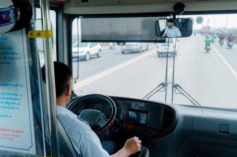 Việc lắp đặt thiết bị camera giám sát hành trình đối với phương tiện vận tải là cần thiết