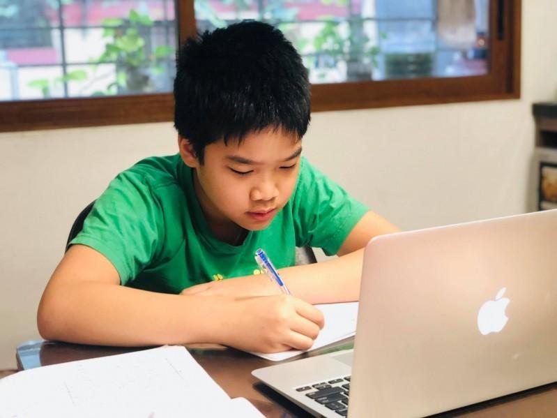 Các bài giảng phù hợp với mô hình học online cần tạo sức hút với học sinh