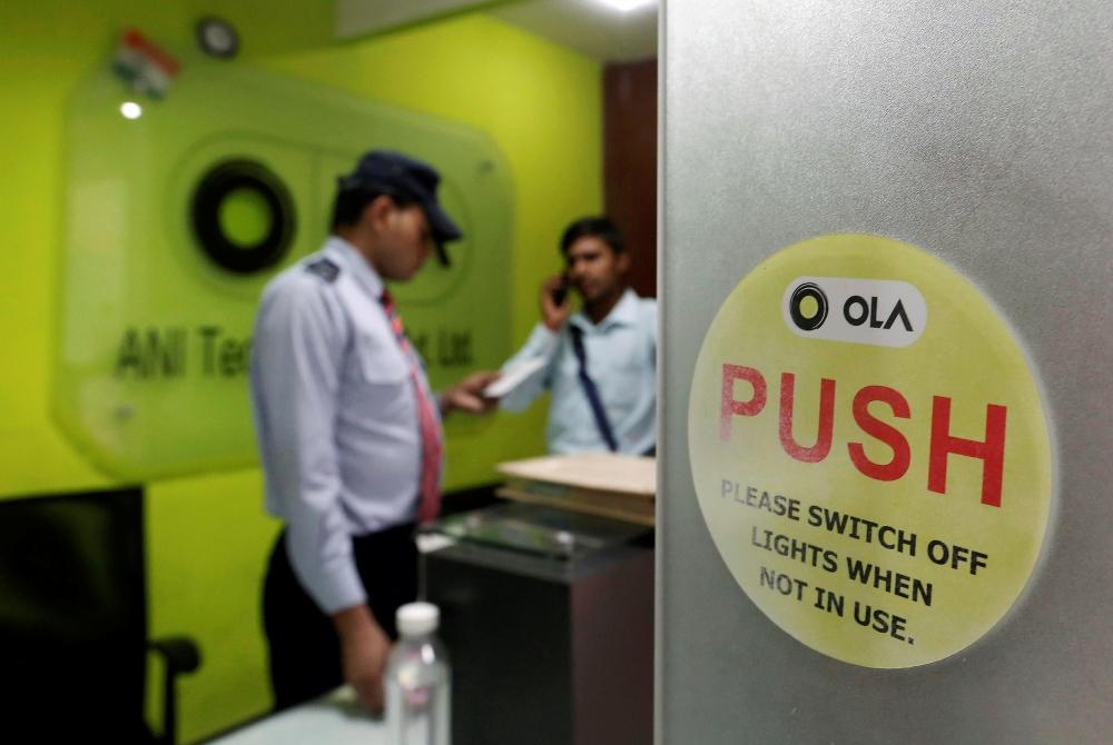 """Giới tài chính cũng như công nghệ đang hoài nghi về chiến dịch IPO của Ola khi """"tên tuổi"""" của hãng gọi xe công nghệ này vẫn đang là ẩn số"""