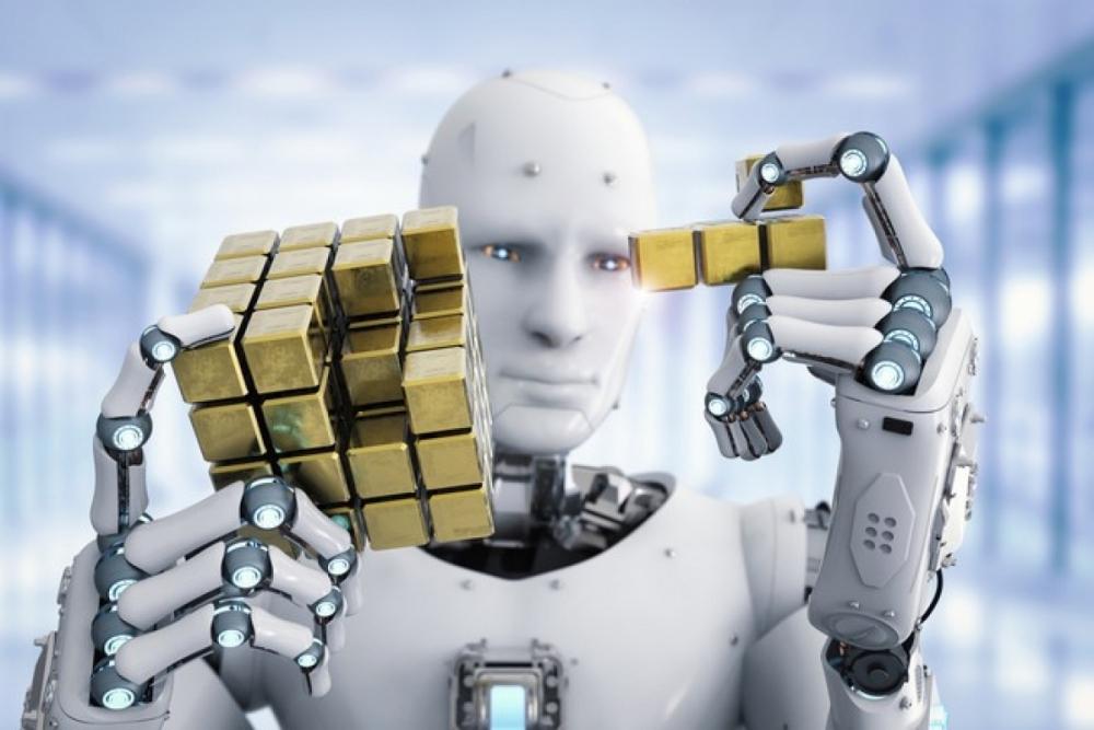 """Đến """"trí tuệ nhân tạo"""" ngày nay đang được ứng dụng trong mọi mặt của đời sống ngày nay"""