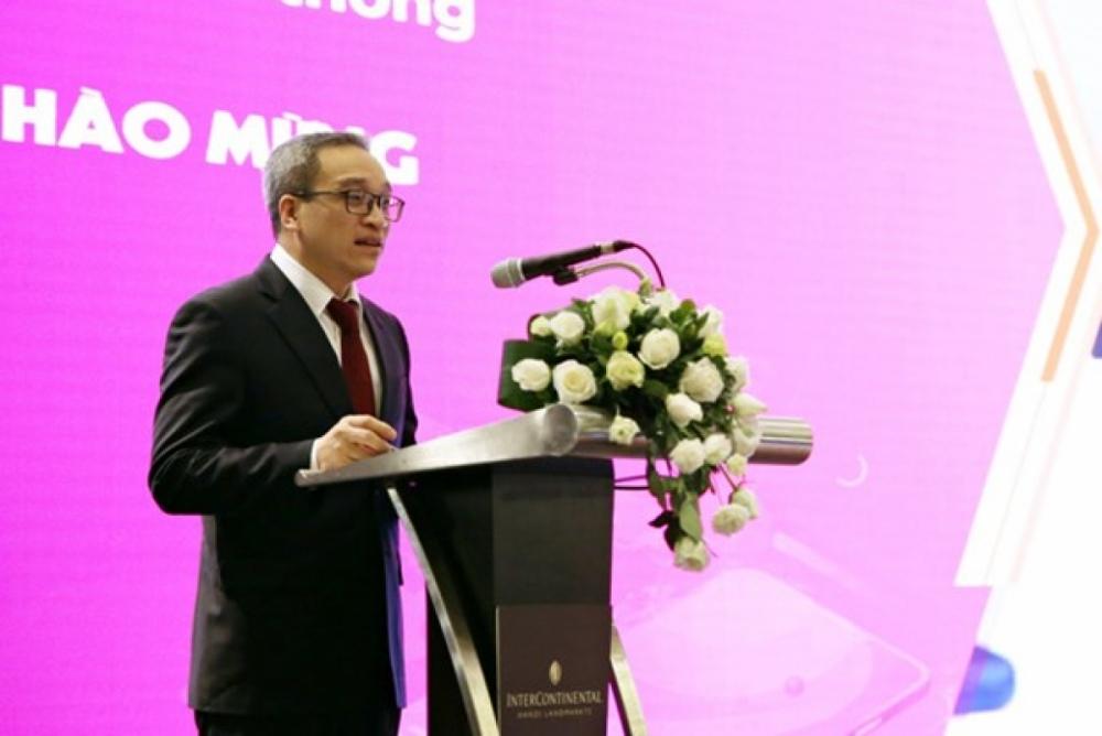 Thứ trưởng Phan Tâm: Việt Nam sẽ bắt nhịp cùng thế giới trong triển khai mạng 5G