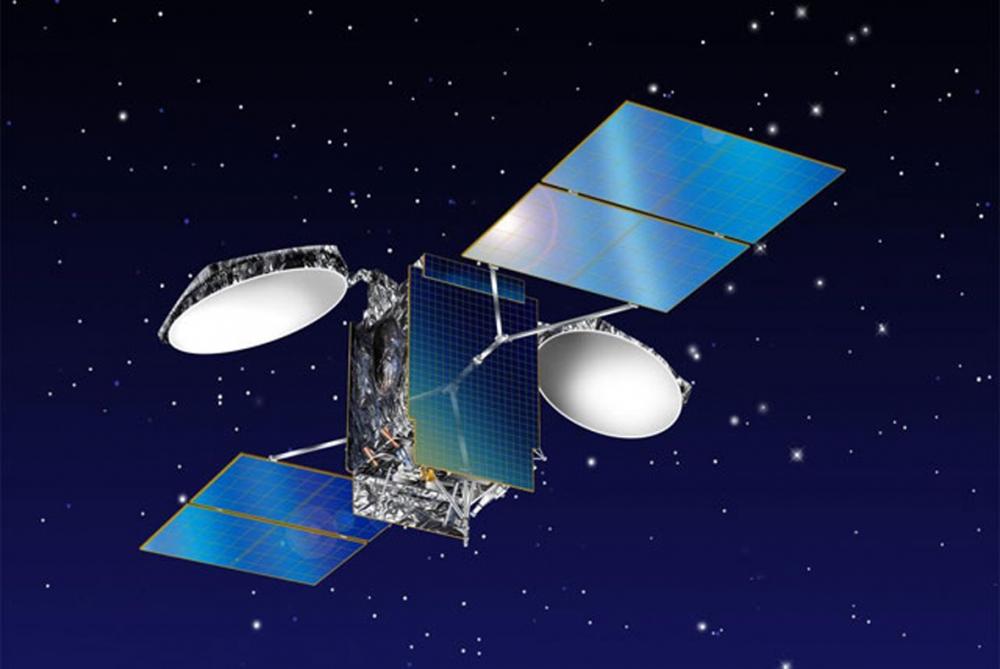VINASAT-1 là dấ mốc quan trọng cho bước tiến lớn của ngành khoa học vũ trụ Việt Nam hôm nay