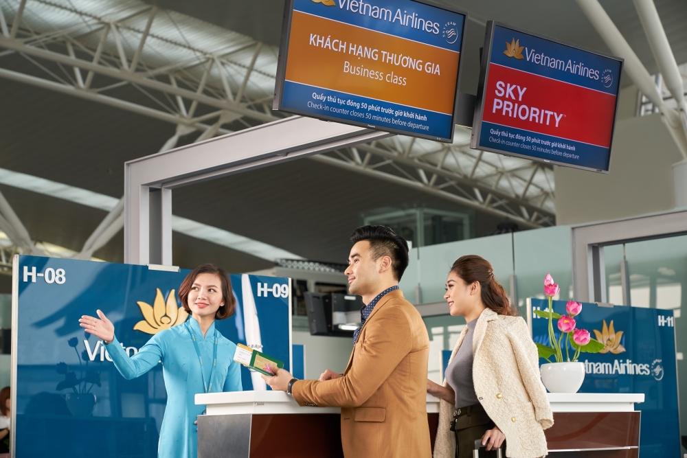 Với điều kiện mới được áp dụng giúp giá vé của Vietnam Airline sẽ phù hợp với mọi hạng hành khách