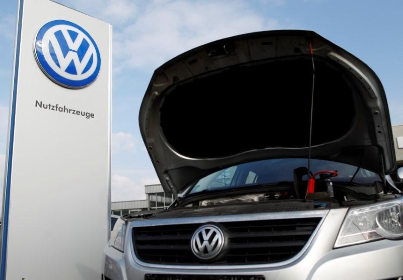 Volkswagen cho rằng EC đang đánh giá sai vấn đề khí thải lại bị kết luận vi phạm luật chống độc quyền